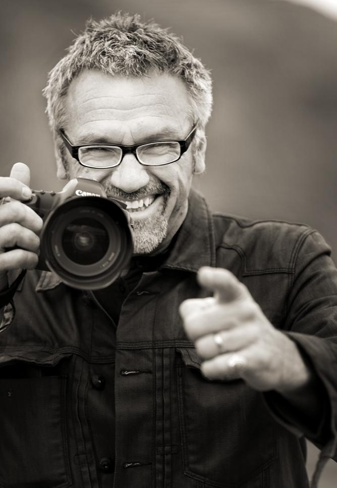 Graham Monro, GM Photographics