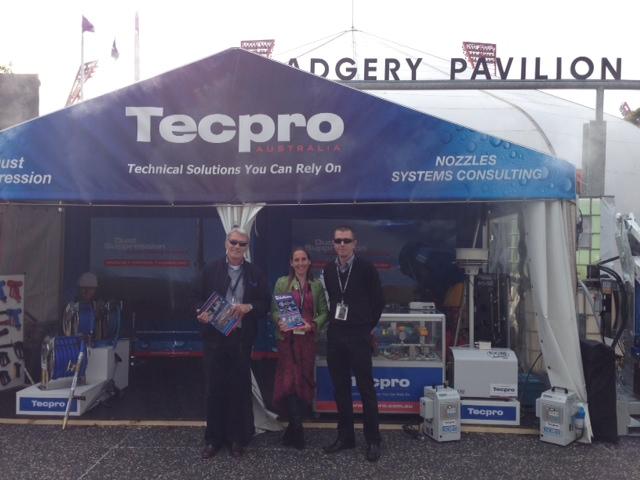 Tecpro Australia